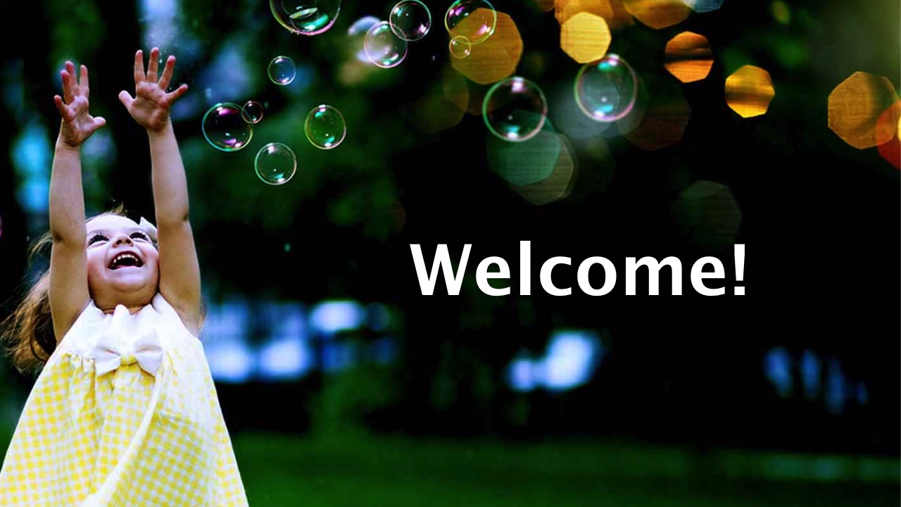 Welcome to MyChildPage Blog!