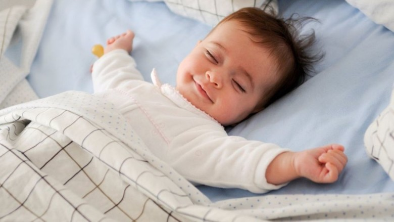10 sleep tips for toddlers who wake in the night